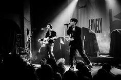 Echosmith & Weathers at Bluebird Theater - Denver Concert Photos Jayden Bartels, Album Of The Year, Family Affair, Old Women, Concerts, Blue Bird, Denver, Theater, Indie