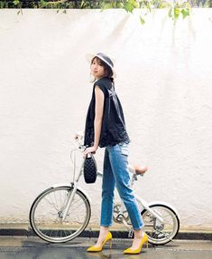 Japan Outfit, Fashion Outfits, Womens Fashion, Fasion, Japanese Fashion, Jeans Style, Street Style Women, Casual Chic, Cute Outfits