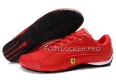 http://www.footlocker.pro/new-womens-puma-ferrari-910-red-black.html NEW WOMENS PUMA FERRARI 910 RED BLACK Only 64.22€ , Free Shipping!