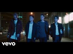 The Vamps, Martin Jensen - Middle Of The Night (Official Video) - YouTube