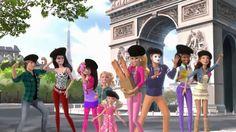 Barbie  Life in the Dreamhouse Full Episodes 11 - Full Movie