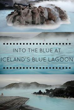 @thetravelbunny shares everything you need to know about taking a dip in Iceland's Blue Lagoon!  #iceland| Svava Sparey Yoga Holidays #iceland #travel