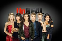 DVR Slave: UnREAL premieres tonight on Lifetime