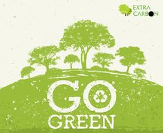 As a tree matures, it consumes 48 pounds of CO2 / year. It also releases enough oxygen to supply your needs for 2 years. #Fact #ExtraCarbon