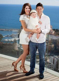 Nueva estrella del Real Madrid, James Rodríguez