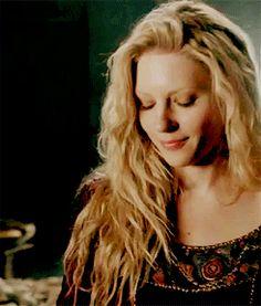 She is so beautiful..