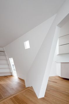 House Folded,Courtesy of  alphaville architects