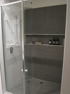 Cam & Kirsten - Building our new home with Metricon: Master Bedroom/Ensuite Reveal...