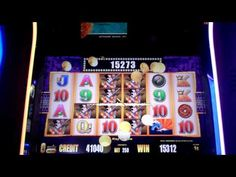 Samurais Honor slot machine line hit at Borgata Casino in AC