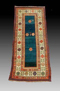 Talish rug