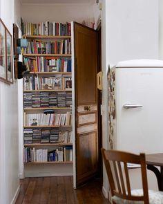 Valorizza una nicchia con una libreria a giorno - IKEA