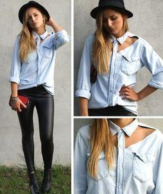 diy shirt, Go To www.likegossip.com to get more Gossip News!