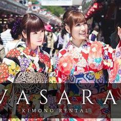 着物レンタルVASARA 京都祇園店 遂にオープン��⭐️ はじめまして! 着物レンタル VASARA 京都祇園店の草間です(^_-)-☆ 八坂神社から歩いてすぐの好立地にOPEN致します。 新しい店舗はTHE・VASARAブランドという感じで、 気鋭のデザイナーがデザインした、ものすごくオシャレなお店になっています! VASARAなら3900円でヘアセットやお荷物お預かり小物など、 いつもたくさんの無料特典をご用意しております。  しっしかも! ご予約頂いた方には「オープン記念スペシャル特典」をプレゼント★ 乞うご期待(*^^*) お花見シーズンは特にご予約完売確実! ご来店の際はご予約を必ずお取りください。  みなさまにお会いできる日を、 スタッフ一同心よりお待ちしております!  着物レンタル VASARA 京都祇園店 店長 草間 真太郎  #vasarakimono #Japan #Kyoto #gion #kimono #fashion #cosplay #着物レンタルバサラ #京都 #祇園 #着物 #着物レンタル #コスプレ #和服出租 #기모노 #กิโมโน…