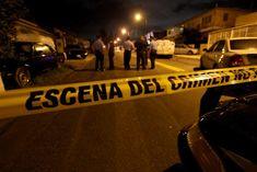 En los primeros 3 tres años de gobierno de Peña Nieto, ocurrieron 65 mil 209 homicidios en México, no 54 mil 459 como dijo el Sistema Nacional de Seguridad.