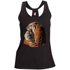 You'll say ooh-la-la when you see the Arthur and Andre ... Check it out! http://catrescue.myshopify.com/products/arthur-and-andre-tigers-ladies-shimmer-loop-back-tank?utm_campaign=social_autopilot&utm_source=pin&utm_medium=pin