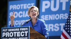 Of course Elizabeth Warren should run for president. Here's why.