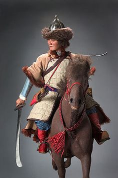 """Attila the Hun Timeline - The """"Scourge of God"""": 220 B. - 406 A., History of the Huns before Attila Ancient Rome, Ancient History, Attila The Hun, Golden Horde, Asian History, People Of The World, Roman Empire, Middle Ages, Illustrations"""