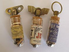 Jen Crossley using 7 Gypsies vials