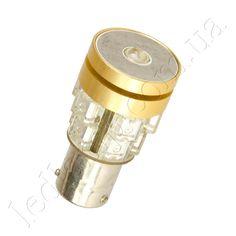 Лампа светодиодная ПОВОРОТОВ 1156-1WS (yellow)
