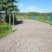 Stall / Unterstand - Paddock Trail Offenstall Stuber