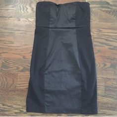 New Black F21 Dress