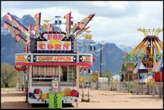 Apache Junction, Lost Dutchman Days, Carnival, 2013