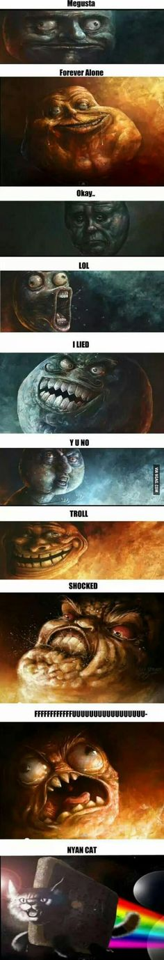 Realistic memes because you are all pastel peasants - 9GAG