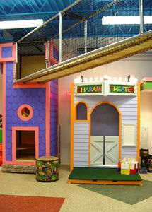 playground indoor and outdoor playground equipment theme designs