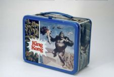 """King Kong"" Lunch Box"