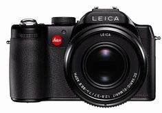 Leica V-LUX 1 10.1MP Digital Camera with 12x Optical Image Stabilized Zoom - http://allgoodies.net/leica-v-lux-1-10-1mp-digital-camera-with-12x-optical-image-stabilized-zoom/