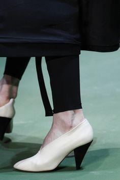 3a1d792e2 30 Best Chanel <3 images   Chanel shoes, Boots, Bride shoes flats