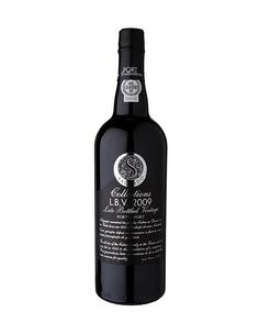 SAGRADO Port Collections LBV 2009 | #Portugal #wine #winelovers #dourovalley #Portoholidays