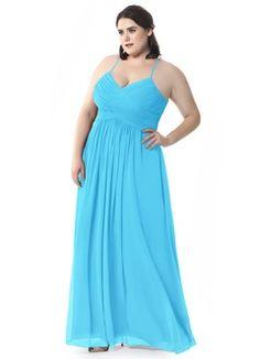 18afa2b804f Azazie Cecilia Bridesmaid Dress