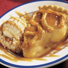 Bob Evans Apple Dumpling Pie Copycat Recipe Makes 1 Pie Crust 1 cups all-purpose flour 1 tables. Apple Recipes, Great Recipes, Favorite Recipes, Fall Recipes, Pie Dessert, Dessert Recipes, Dessert Ideas, Bob Evans Recipes, Clone Recipe