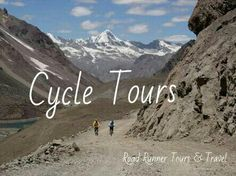 We are organizing cycle rally  to leh.