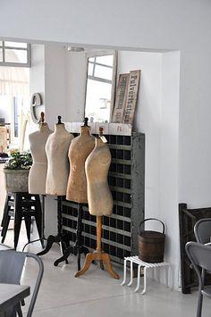 Mannequin #décoration #chambre
