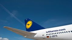 Lufthansa Losing $10.8 Million Daily Due to Cabin Crew Strike