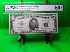 $5 1953