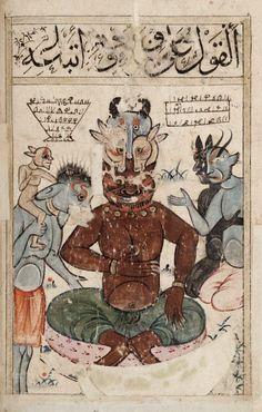 Kitab al-Bulhan --- demons - Jinn - Wikipedia, the free encyclopedia