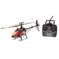 """WL V913 Large 4 Channel 27"""" RC Helicopter 2.4GHz"""