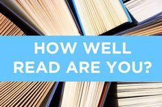 good reading list