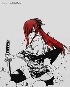 Eileen Belserion | Fairy Tail/Some Eden's Zero | Fairy tail