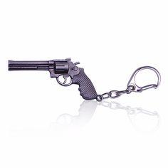 Hot Arma Juego de Simulación en 3D Llavero Pistola Men Cool Pistola Airsoft Armas Llaveros Chaveiros Llaveros Para Los Hombres