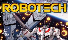Esta nueva serie de 'Robotech' tendrá una actualización mientras mantiene la escencia de lo que lo ha hecho famosa por mucho tiempo. - http://j.mp/2q59SdA