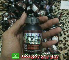 Obat Anabolic Rx24 Testosterone Booster