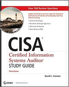 Download guinness world records 2016 pdf ebook epub mobi cisa certifications books cisa certified information systems auditor study guide sc magazine lists the cisa as the top fandeluxe Images
