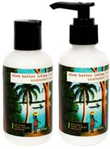Unscented Body Lotion is prepared with Certified Fair Trade unrefined shea butter, calming lemongrass, antioxidant rich shea leaf. To more information: http://www.africanfairtradesociety.com/product/unscented-lotion/
