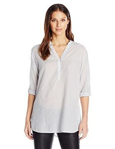 Columbia Womens Early Tide Tunic India Ink Stripe Small *** Click image to review more details.(This is an Amazon affiliate link and I receive a commission for the sales) #LadiesActivewear India Ink, Active Wear For Women, Columbia, Activewear, Tunic Tops, Colombia