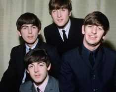 My favs!! The Beatles!