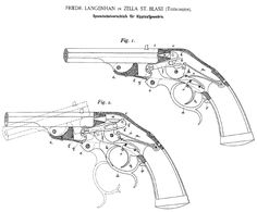 Original Patent 73855 from 1893